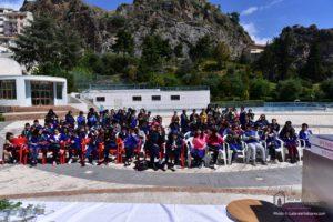 Occhio al Cibo - A scuola di salute