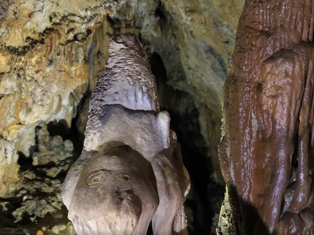 Grotte di Sant'Angelo - Cassano allo Ionio