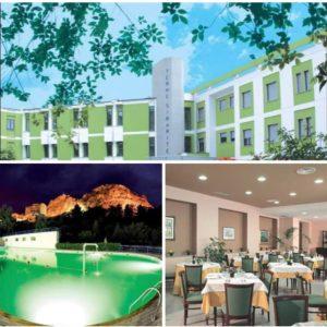 Hotel Terme Sibarite